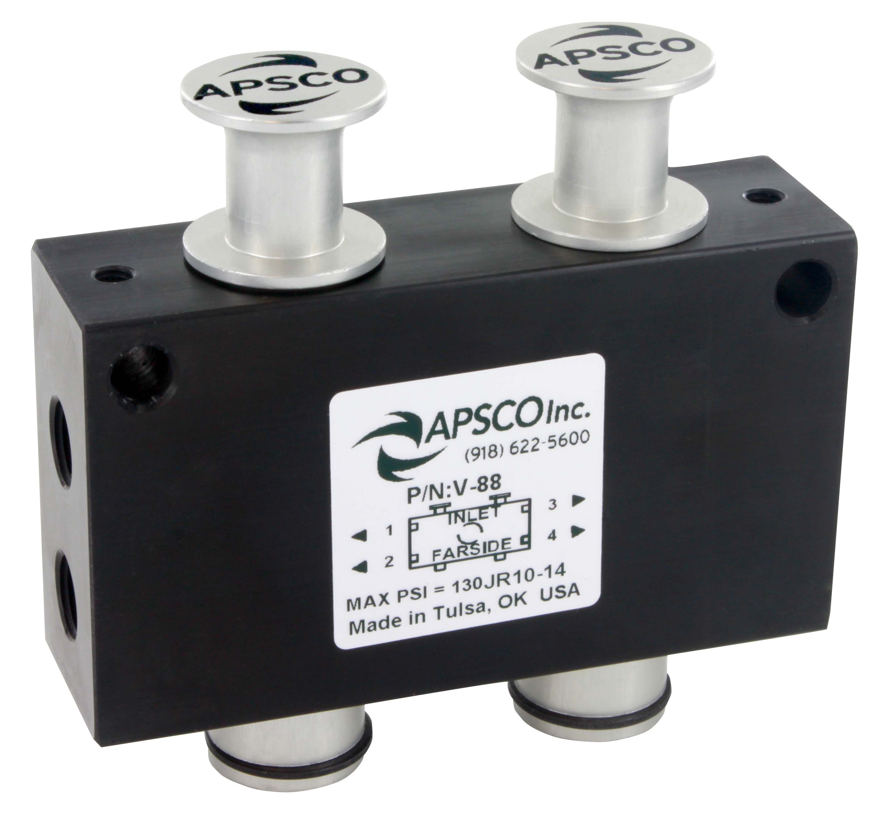 Solenoid Valves 2 Way Switch For Winch Image